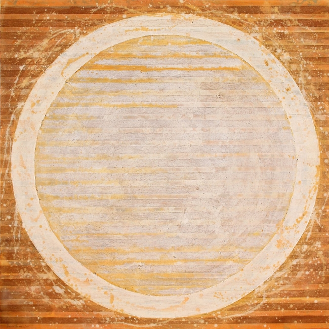 Lluís Ivern-ANELLA SOLAR-mixta s. tela-150x150