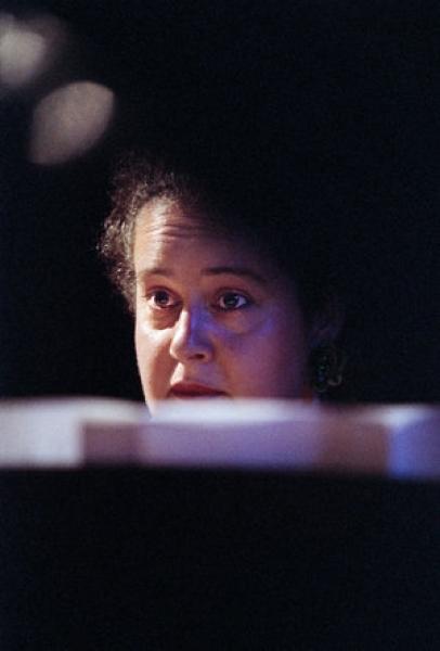 María de Alvear