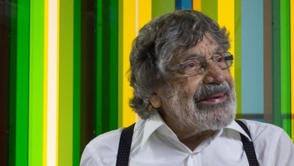 Carlos Cruz-diez, 2015