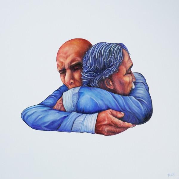 Reencuentro | Ir a la ficha del Artista 'Juan Antonio Roca Giner - Viernes'