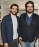 Mauricio Torres y Rafael Londoño