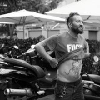 Proyecto \'Fuck the Poor\'. Cortesía Erik Marc Trensig