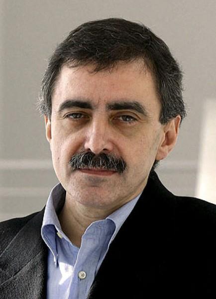 Borja Villel