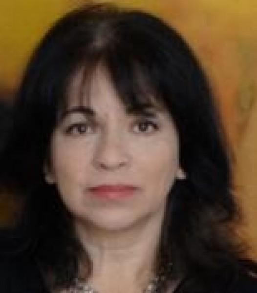 Rosina Cazali