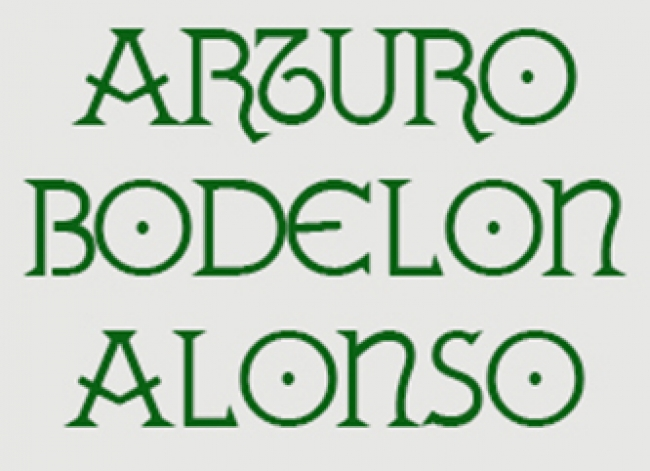 Arturo Bodelón Alonso