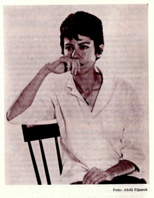 JACQUELINE DEL CARMEN NOVA SONDAG