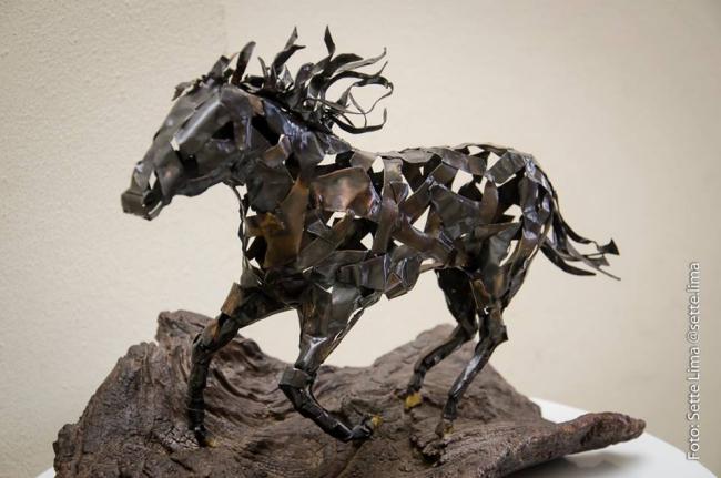 O Cavalo Centauro
