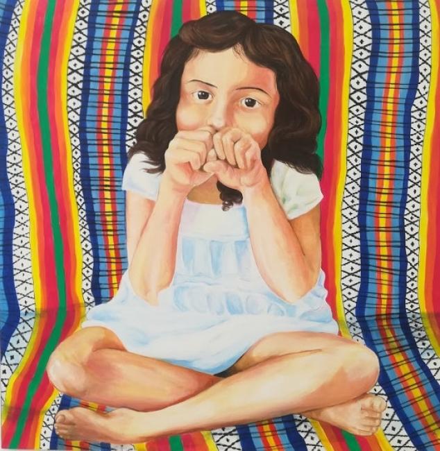 How Many | Ir a la ficha del Artista 'Sofia Baptista'