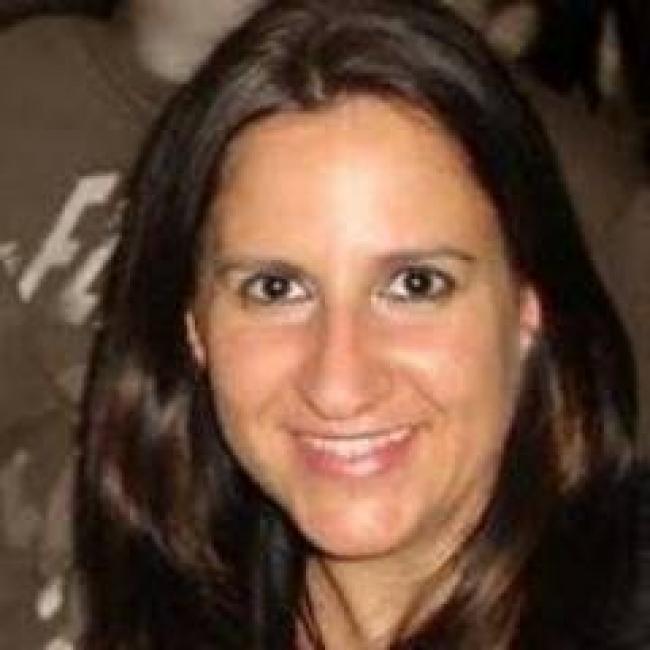 Silvia Chamizo Blanco