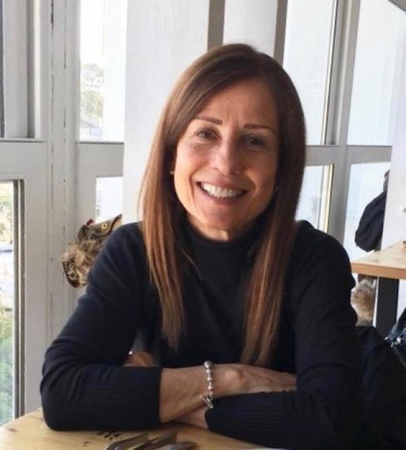 CV Anabel Suero de Gonzalez