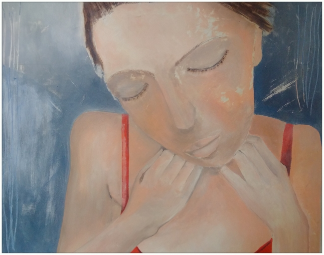 Triste pensiero | Ir a la ficha del Artista 'Miriam Chiera'
