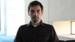 Daniel Garza-Usabiaga