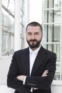 Agustín Pérez Rubio