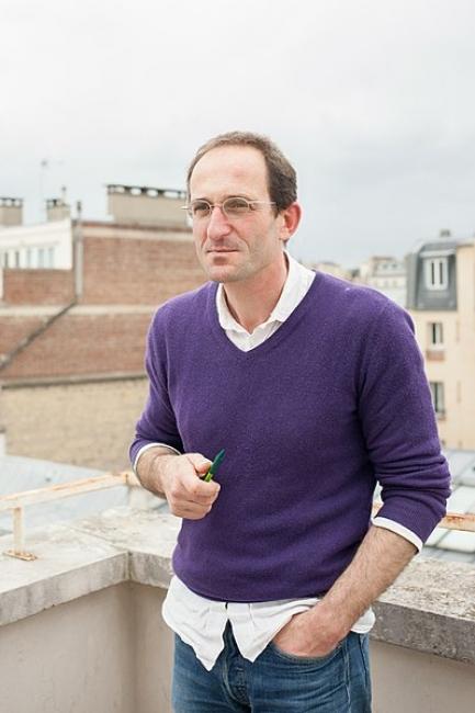 Philippe Méaille