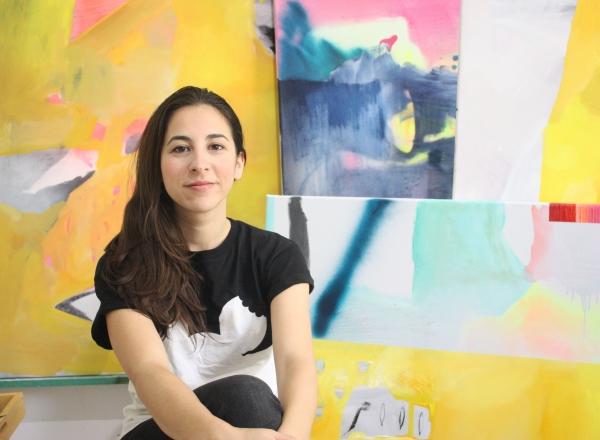 BRUSELAS 17 | Ir a la ficha del Artista 'Inma Fierro'