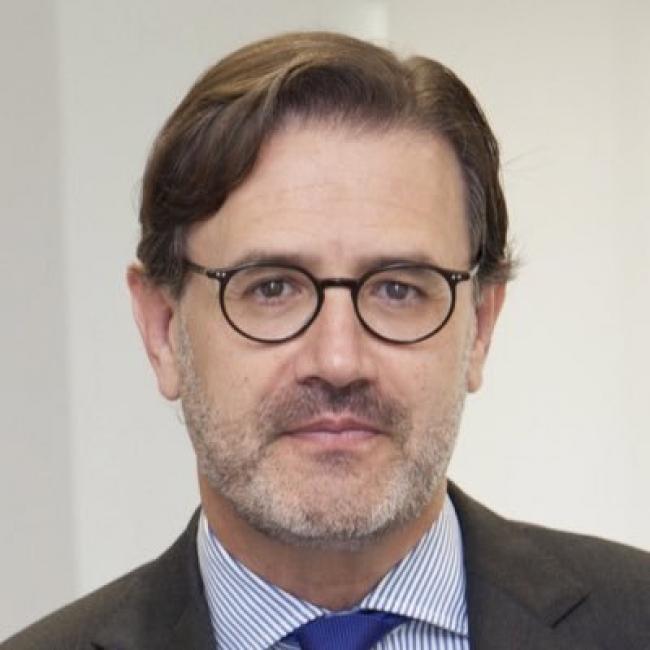 José Antonio Llorente - Imagen tomada de su twitter