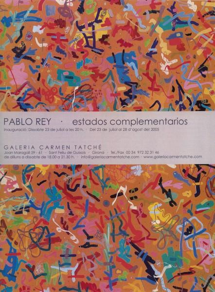Exposición Tatché