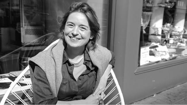 Lisa Rosendahl - Cortesía de Göteborg International Biennial for Contemporary Art (GIBCA)