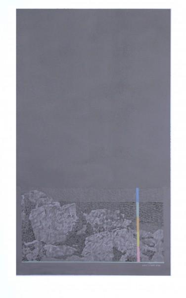 Pantone. 60% Grey Sea