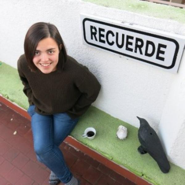 Manuela Pedrón Nicolau (Foto Linkedin)