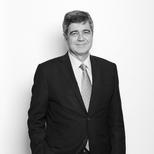 Josep María Coronas Guinart. Cortesía de la Fundació CMJ Godó