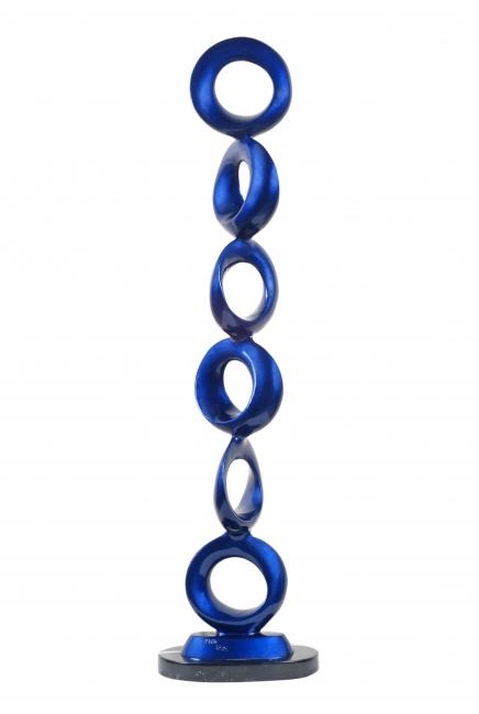 Mini WOW 6 Azul