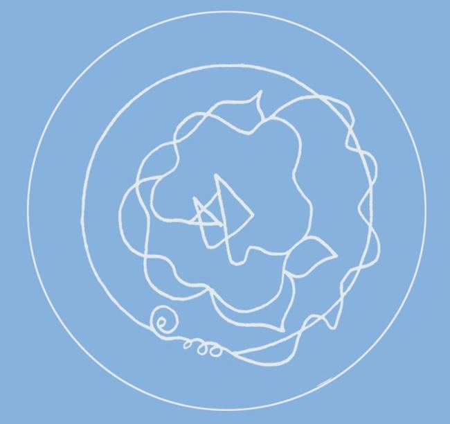 Logo RocioB Arte y Diseño