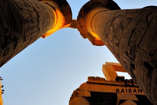 Luxor Sunlight