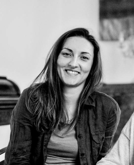 Anna Nosowicz Ruiz