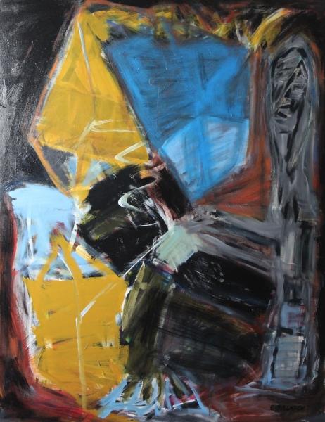 Reencontro | Ir a la ficha del Artista 'Eduardo Dalazen'