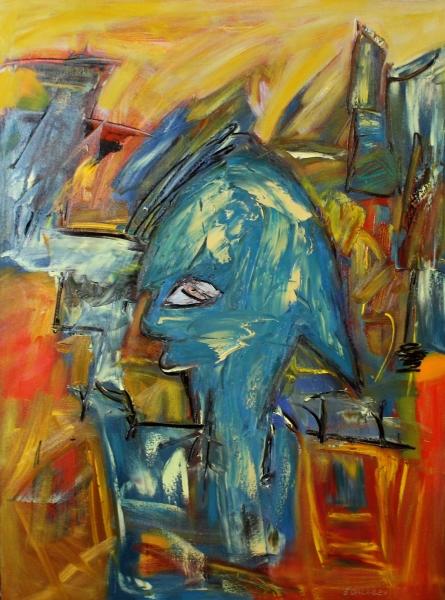 Et Confuso | Ir a la ficha del Artista 'Eduardo Dalazen'