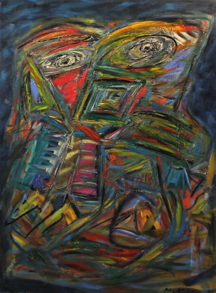 Engolir em seco | Ir a la ficha del Artista 'Eduardo Dalazen'
