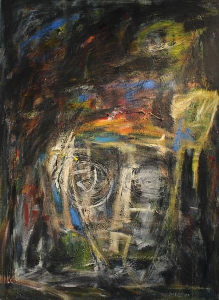 Marionete | Ir a la ficha del Artista 'Eduardo Dalazen'