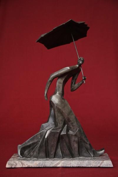 The British | Ir a la ficha del Artista 'María Bayardo'