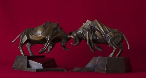 Duelo de Toros | Ir a la ficha del Artista 'María Bayardo'