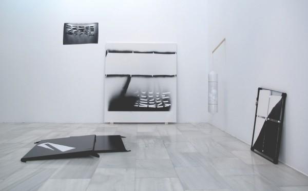"\""De naturaleza confusa\"" XXV Corcuitos. Sala de arte joven. Madrid | Ir a la ficha del Artista 'Rubén M. Riera'"
