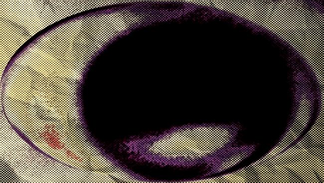 """Obra de Arte Digital  - Serie """"mirARTE NO mirARTE V"""" - 2017"""