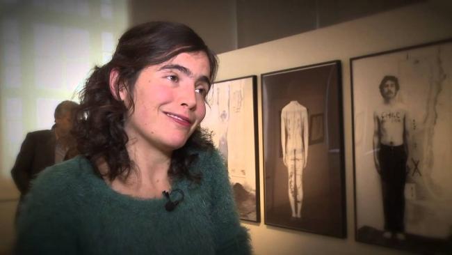 Fotograma de vídeo. Cortesía de la UNTREF
