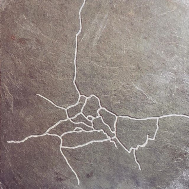 Escultura piedra | Ir a la ficha del Artista 'Guillermo Guso'