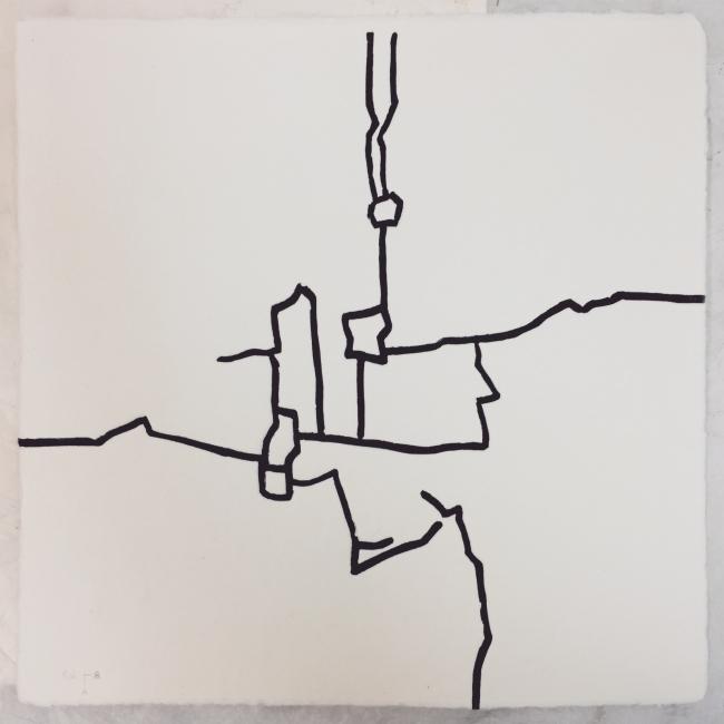 Juglar I | Ir a la ficha del Artista 'Guillermo Guso'