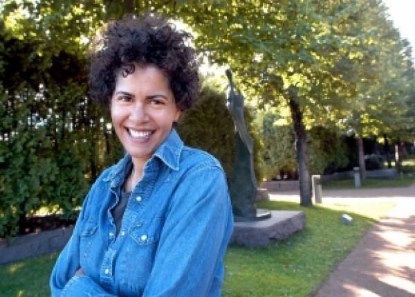 Julie Mehretu. Cortesía Fundación Botín