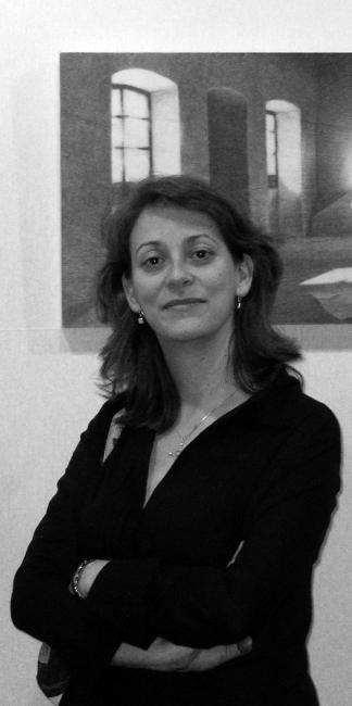 Marisa Álvarez Aguilar. Exposición 8x8 | Ir a la ficha del Artista 'Marisa Alvarez Aguilar'