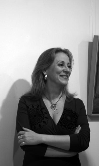 Marisa Álvarez Aguilar. Exposición Kenopsias