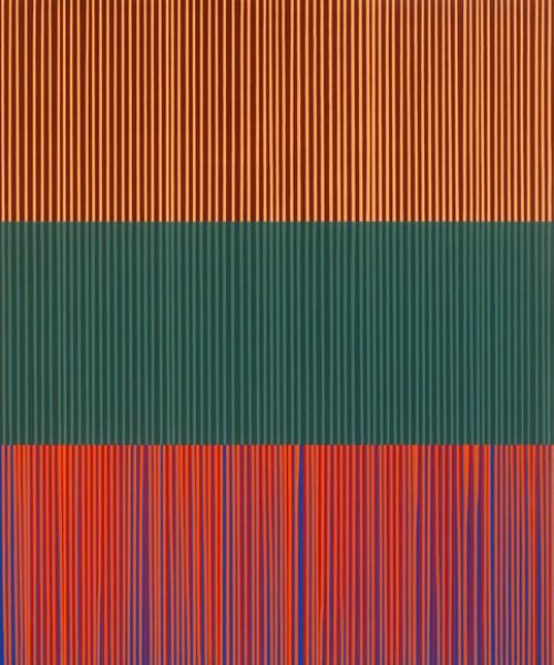 Sin título 18, 2014. 195 x 162 cm. | Ir a la ficha del Artista 'Francisco Suárez'