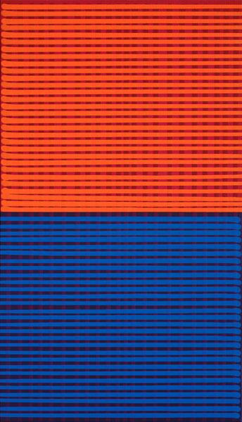 Sin título 29 / 2014. 75 x 43 cm. | Ir a la ficha del Artista 'Francisco Suárez'