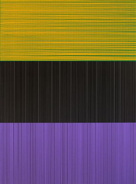 Sin título 36 / 2014. 270 x 200cm. | Ir a la ficha del Artista 'Francisco Suárez'